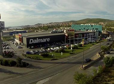 TC Dalmare