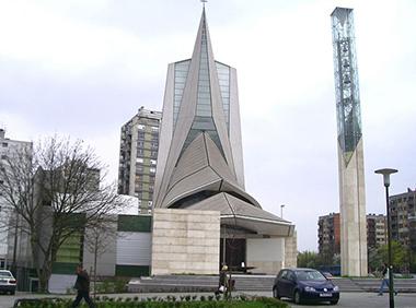Zvonik crkve Pešćenica